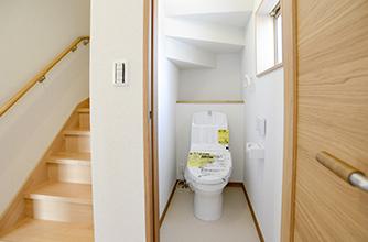 トイレ・洗面所画像