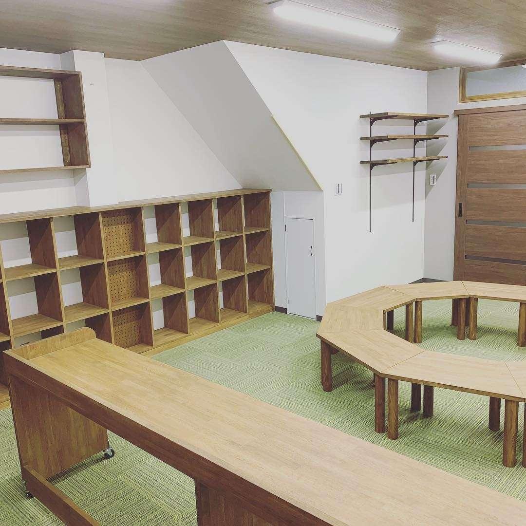 南蔵王学習室画像