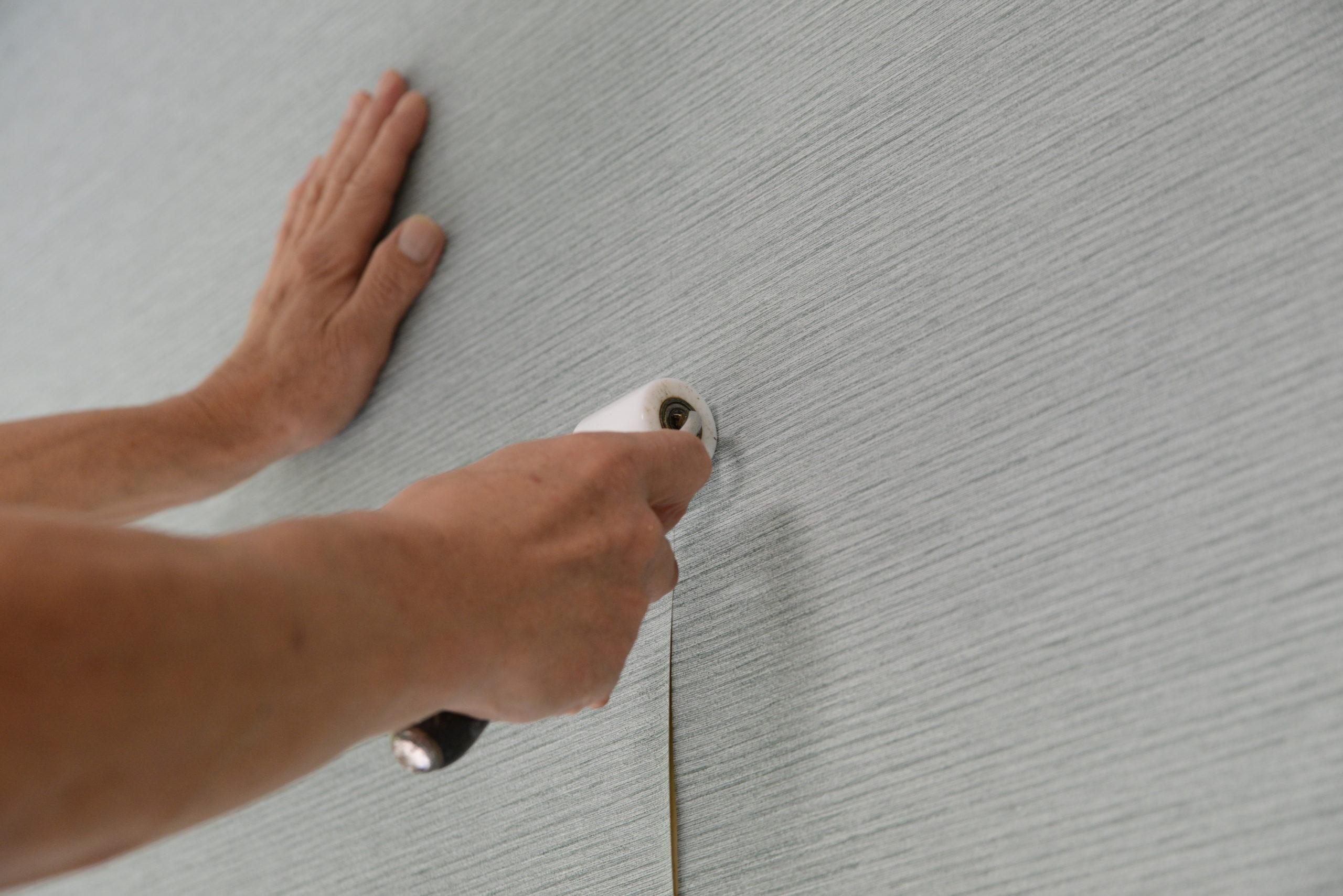 壁紙の張り替え時期