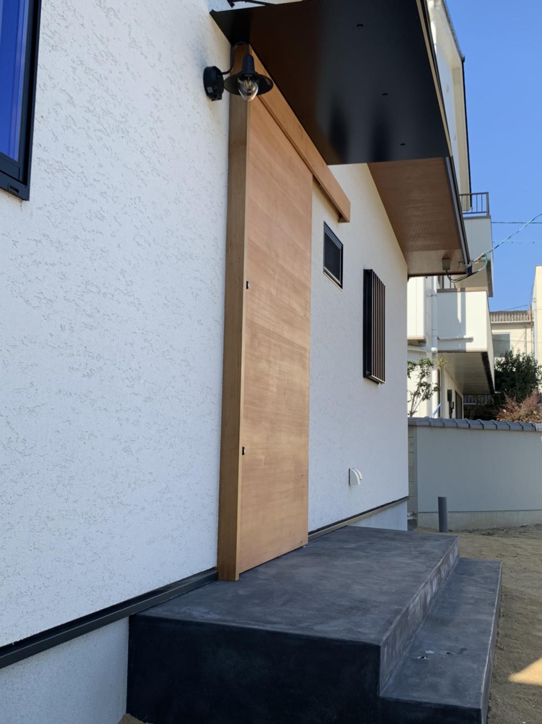 戸手の家画像2