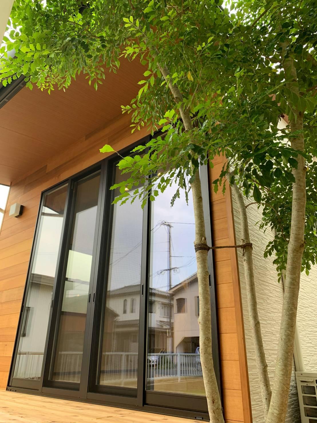 川北の家画像