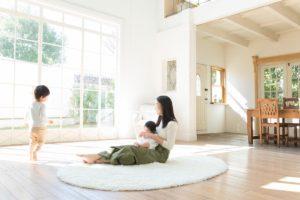 床暖房を導入するリフォームについて