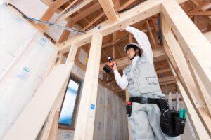 木造住宅で安心して暮らすために