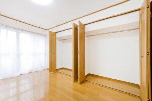 部屋の使い勝手やイメージを大きく変えることのできる建具