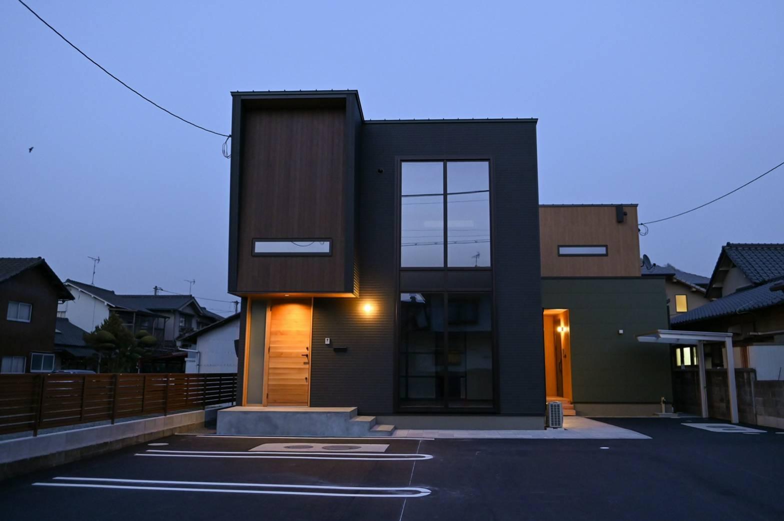 川南の家 本宅と事務所画像24