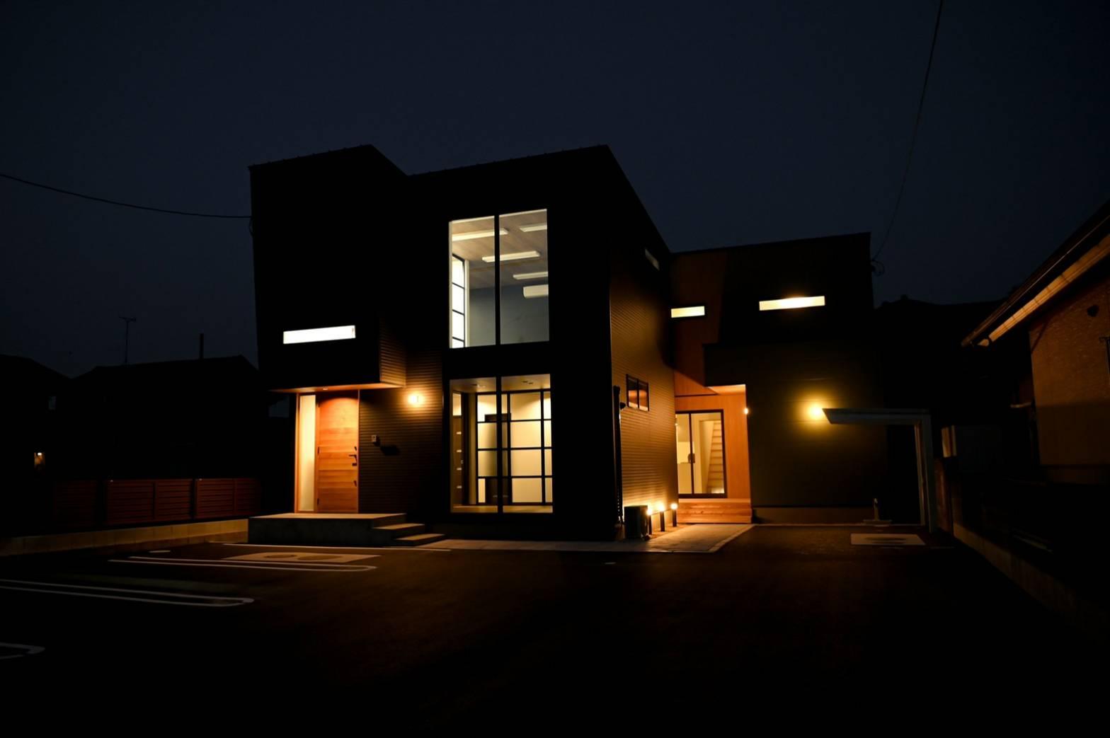 川南の家 本宅と事務所画像29